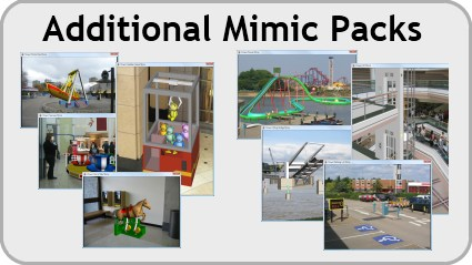 Additional Mimic Packs
